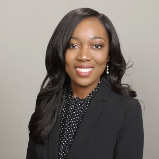 Tiffany Brown, O.D.